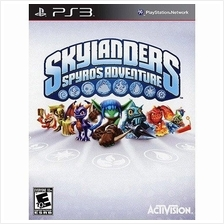 Playstation 3 Skylander Giant, Spyro Disc Only (US)