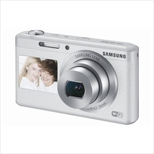 Samsung Electronics EC-DV180FBPWUS Dual-View Wireless Smart Camera