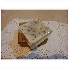 ZENZENDREAM HomeMade Sweet Olive Almond Milk Soap