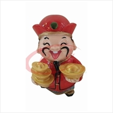 The Chinese God Of Wealth, Cai Shen Ye 财神爷 3A