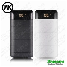 Original WK Design Bear Fast Charge 20000 mAH Power Bank WP-026