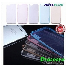 NILLKIN iPhone 6 6S Plus Nature TPU 0.6mm Transparent Case