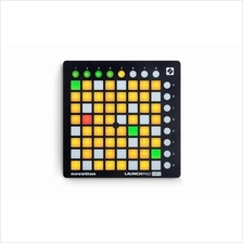 NOVATION Launchpad Mini Mk2 - Midi Controller (NEW)