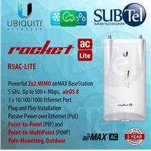Ubiquiti Rocket 5AC Lite AirMax Outdoor 5GHz BaseStation UBNT Malaysia