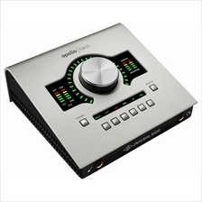 UNIVERSAL AUDIO Apollo Twin Solo 2in/6out Audio Interface (NEW)