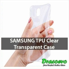 Samsung S3 4 5 6 Note 2 3 Neo 4 Grand A3 5 7 Alpha Transparent Case