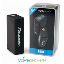 Original VaporShark rDNA 40w Genuine, authorized Vapor Shark dealer