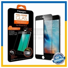 Original Spigen SGP iPhone 6S 6 Plus Screen Protector Full Cover Glass