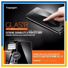 Original Spigen SGP iPhone 6S 6 Plus Screen Protector GLAS.tR SLIM
