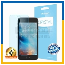 Original Spigen SGP iPhone 6S 6 Plus Crystal Screen Protector