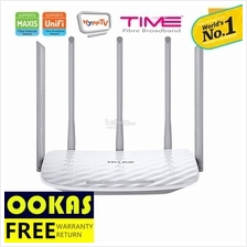 TP-Link ARCHER C60 AC1350 Wireless WiFi Dual Band Router Unifi Fibre