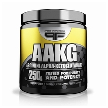 Prima Force AAKG (Arginine 2000mg) 125 Servs(Vein & Muscle Builder)