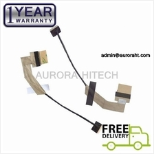 New Asus Eee PC 1001 1001PX 1001PQ 1005 1005HA 1005HE LCD Screen Cable