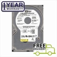 250GB WD IDE PATA 3.5 inch 7200rpm PC Desktop Hard Disk Hardisk Drive