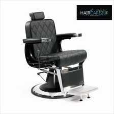 Royal Kingston HL31825E Hydraulic Luxury Finest Barber Chair