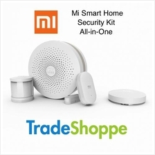 XIAOMI MI Smart Home Gateway v2, Radio Security Kit Wireless Sensor