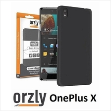 [Ori] Orzly Exec Armour Hard Case Shell - OnePlus X / One Plus X