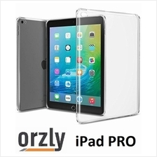 [Ori] Orzly - FlexiCase for Apple iPad PRO Tablet (100% Clear)