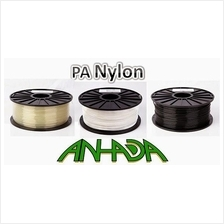 PA Nylon 3D Printing Filament 1.75mm 1kg