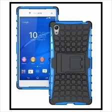 Sony Xperia Z5 Shockproof Armor Standable Case Cover