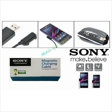 Sony Magnetic Magnet USB Charging Cable Xperia Z Ultra Z1 Z2 Z3 Mini