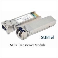10Gbps 10km SFP Plus (SFP+) Transceiver 1310nm SMF 10GBASE-LR Mikrotik