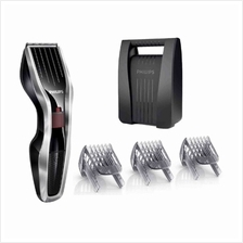 Philips Hair Clipper HC5440 (Cordless) 3 beard combs