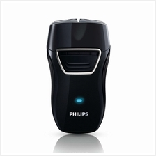 Philips Electric Shaver PQ217 rechargeable cordless use