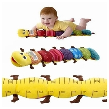 Baby Toy -  Musical Inchworm Toys