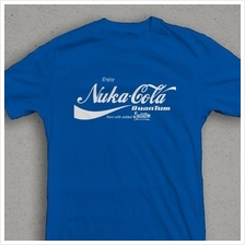 Fall Out Nuka Cola T-shirt