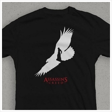 Assasins Creed Eagel T-shirt