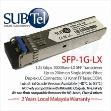 10Gb/s 2km SFP Plus (SFP+) Transceiver 1310nm SMF 10GBASE-LR Cisco