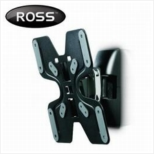 "ROSS BRACKET 23-50"" SWIVEL & TILT TV WALL MOUNT LNST200-RO"