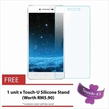 [Wholesale] OPPO Joy 3 / A11 Premium Tempered Glass 0.26mm 9H