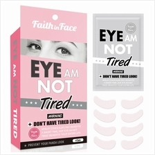 Faith in Face Eye Am Not Tired (4 Pairs)