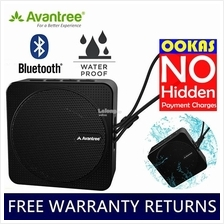AVANTREE Waterproof IPX6 Wireless Bluetooth Speaker MicroSd Slot SP950