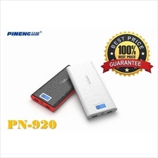 New Pineng Power Bank PN920 20000mah Pineng 920 Power Bank 20000mAh