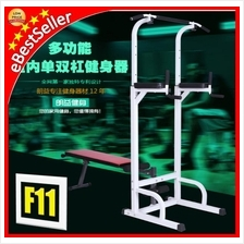 F10 F11 GYM Indoor Chin Up Pull Up Lifter Bar Exercise Fitness Station