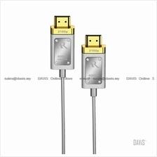 AR Acoustic Research - ARTH3 ARTH6 ARTH12 Ultra Thin Series HDMI Cable