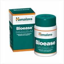 Himalaya Bioease (Stomach Indigest Perut Angin) 120tabs Rm120