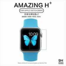 APPLE WATCH 38mm 42mm NILLKIN H PLUS TEMPERED GLASS PROTECTOR