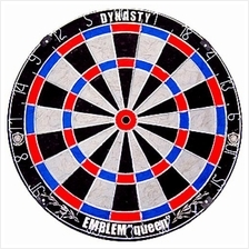 DYNASTY DARTBOARD - STEEL TIP - EMBLEM QUEEN [Type-S]
