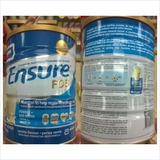 Ensure Health Drink Complete Nutrition 1.7kg (Kencing Manis Diabetes)R