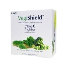 LAC Vegi Shield 30 stiks (Super Mineral & Anti Oxidant+Health )