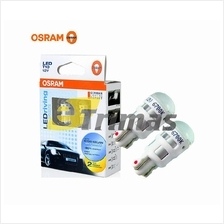 ORI Osram T10 W5W Cool White LED Dashboard Side Bulb 4090 6000K 6700K