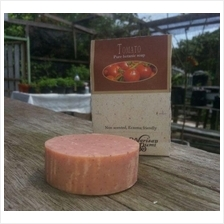 Warisan Bumi Natural Tomato Soap