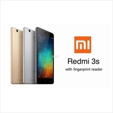 XIAOMI RedMi 3S 16GB / Red Mi 3S Pro 32GB 3GB RAM Snapdragon Global