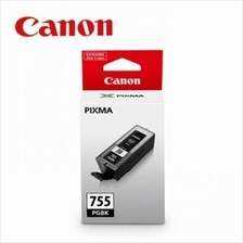 Canon PGI-755 XXL Black Ink (Genuine) PGI755 MX727 MX927 IX6770 IX6870