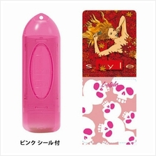 L-Style - Tip Case - LipStock [PINK]