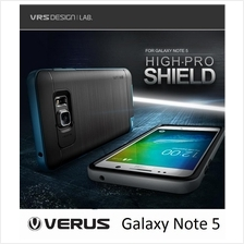 [Clear] VRS Design High Pro Shield Case for Note 5